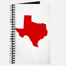 Red Texas Journal