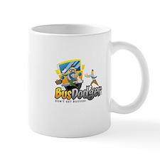busdodgerlogo Mugs
