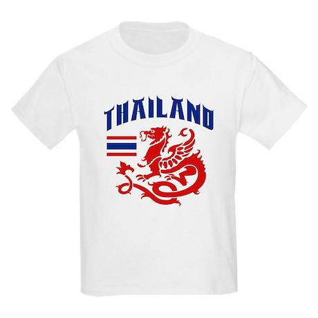 Thailand Kids Light T-Shirt