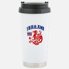 Thailand Travel Mug