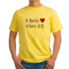 Hella Love Chico T