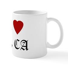 Hella Love Carlsbad Mug