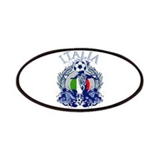 Italia Soccer Patches