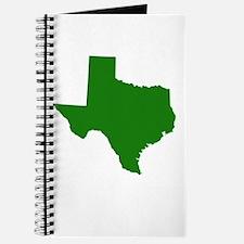 Green Texas Journal