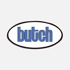 Butch Patches