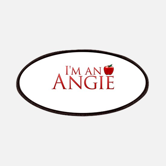 I'm an Angie Patches
