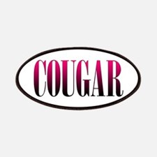 Cougar Patches