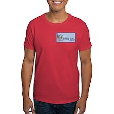 Crown King T-Shirt