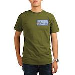 Crown King Organic Men's T-Shirt (dark)