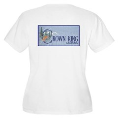 Crown King T-Shirt