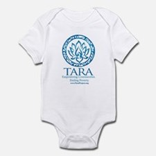 TARA Logo Infant Bodysuit