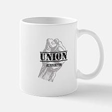 Union Supporter Mug