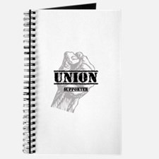Union Supporter Journal