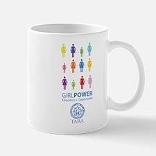 Girl Power! Color Light Mug