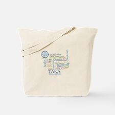Wordle Tote Bag
