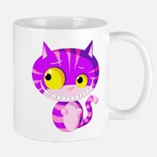 Cheshire Kitten Mug