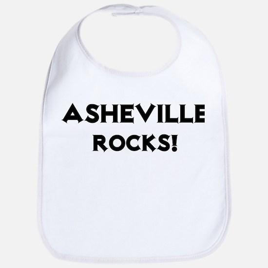 Asheville Rocks! Bib