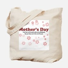 Mother's Day - Polite Tote Bag