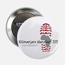 """Kilimanjaro Marathon 2.25"""" Button"""