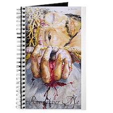 Remember Me Journal (Full View))
