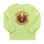 Untamed AZ Spirit Long Sleeve Infant T-Shirt