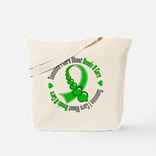 Kidney Disease Needs A Cure Tote Bag