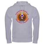 Untamed WY Spirit Hooded Sweatshirt