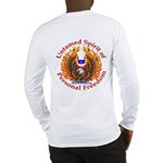 Untamed AZ Spirit Long Sleeve T-Shirt