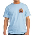 Untamed AZ Spirit Light T-Shirt
