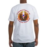 Untamed AZ Spirit Fitted T-Shirt