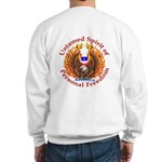 Untamed AZ Spirit Sweatshirt