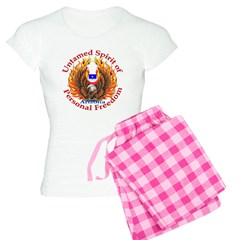 Untamed AZ Spirit Pajamas