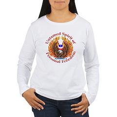 Untamed AZ Spirit T-Shirt