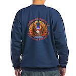 Untamed AZ Spirit Sweatshirt (dark)