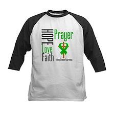 Kidney Disease Hope Prayer Tee