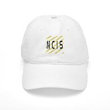 NCIS TV: Crime Scene Baseball Cap