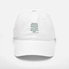 Rumi Religion Quote Baseball Baseball Cap