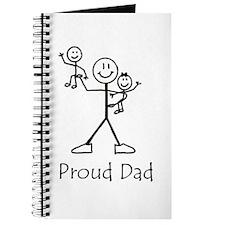 Proud Dad Journal