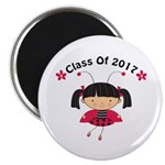 2017 Class Magnet