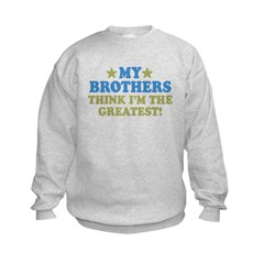 My Brothers Sweatshirt