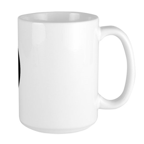 ST: Friend Large Mug