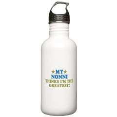 My Nonni Water Bottle