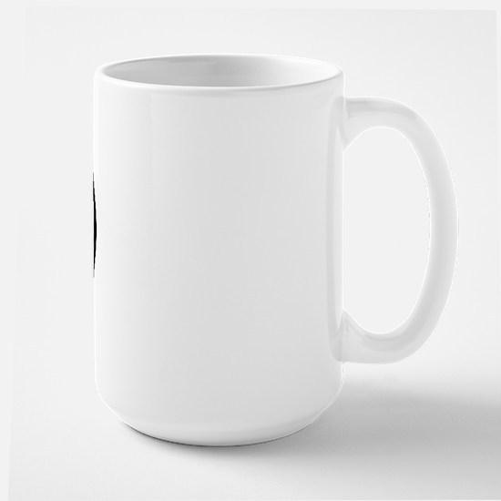 ST: Live Long Large Mug