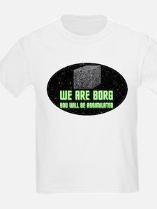 ST: Borg T-Shirt