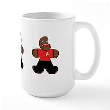 ST: Ginger4 Mug