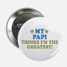 "My Papi 2.25"" Button"