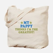 My Pappy Tote Bag