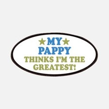 My Pappy Patches