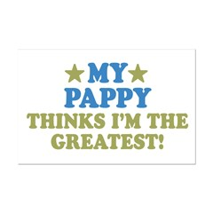 My Pappy Posters