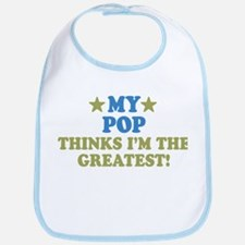 My Pop Bib